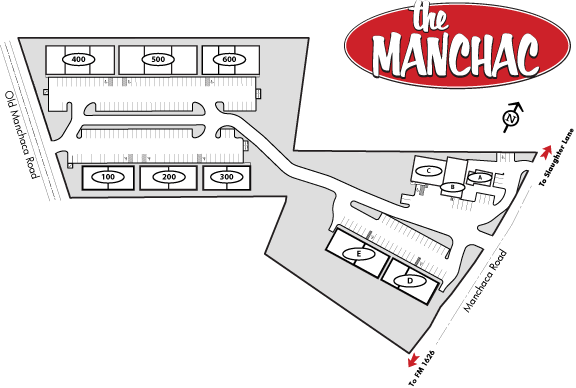 The Manchac